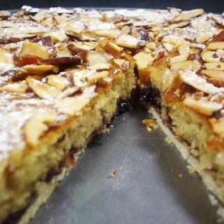 Bakewell Almond Tart