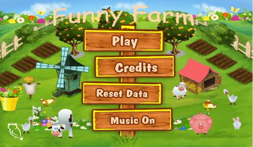 Funny Farm Fruit