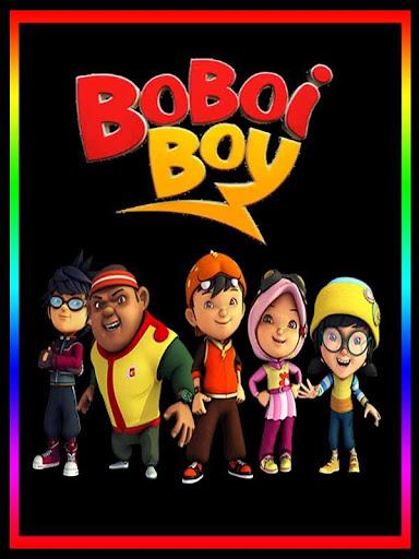 Super BoBoiBoy Movies
