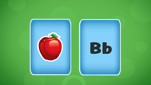 Pre School Learning Alphabet