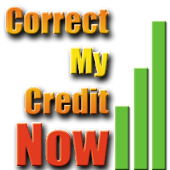 Correct My Credit Now