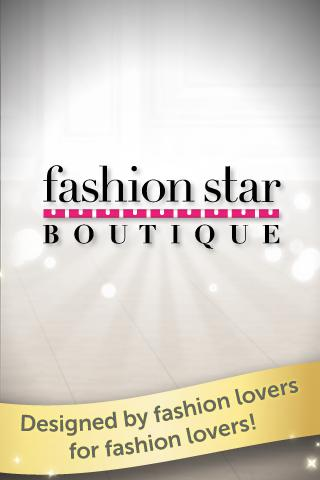 Fashion Star Boutique®- screenshot