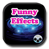 Funny Effects - Special Sounds