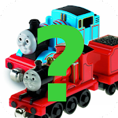 Thomas Train Toys Quiz