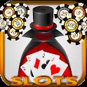 Magic Pokie Unique Slots Free icon