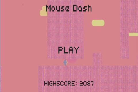 Mouse Dash Free