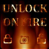 Go Locker Theme Unlock On Fire