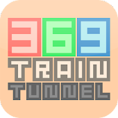 369 Train Tunnel