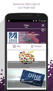 AppCard-Buy. Earn. Redeem. - screenshot thumbnail