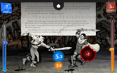 Sorcery! 2 v1.0 Apk + OBB Data