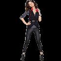 Selena Gomez widgets logo