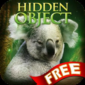 Hidden Object - Into the Wild 休閒 App Store-愛順發玩APP