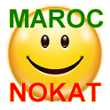 نكت مغربية Blagues Maroc icon