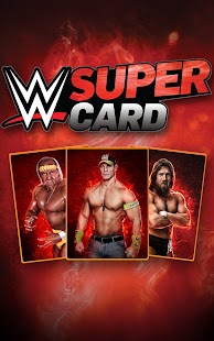 WWE SuperCard Screenshot 24