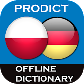 Polish German dictionary