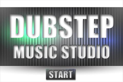 Dubstep Music Studio - screenshot