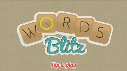 Guess the Word - Words Blitz