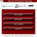Roofers Coffee Shop logo