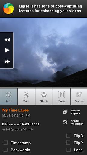 Lapse It • Time Lapse • Pro v4.0 APK