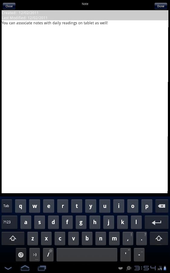 PrayNow - screenshot