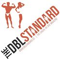 The Double Standard logo
