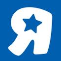 """Toys """"R"""" Us Shopping icon"""