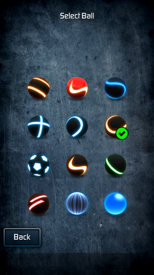 Bowling 10 Balls- screenshot