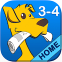 News-O-Matic 3-4 for Home icon