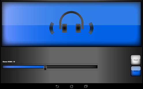 BoomCap Music Player - screenshot thumbnail