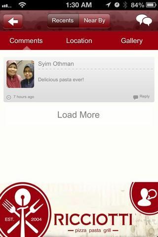 玩生活App|MyRicciotti免費|APP試玩