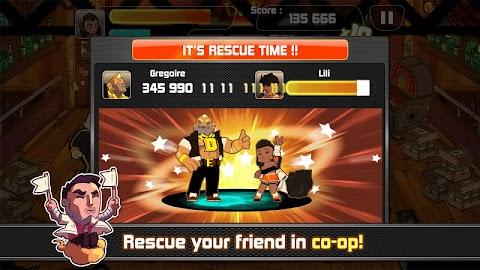 Combo Crew Screenshot 5