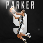 Tony Parker wallpaper 2014
