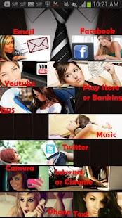 玩個人化App Sexy yet Classy Icon Pack免費 APP試玩