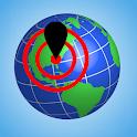 Quakes Here icon