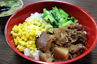 複園焢肉飯