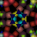 Moving Kaleidoscope LW icon