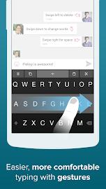 Fleksy + GIF Keyboard Screenshot 7