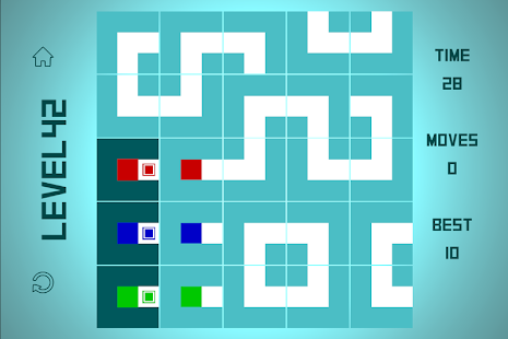 Pathfind- screenshot thumbnail