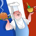 Французская Кухня icon