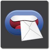 Talking Gmail Reader