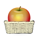 Collect Apples logo