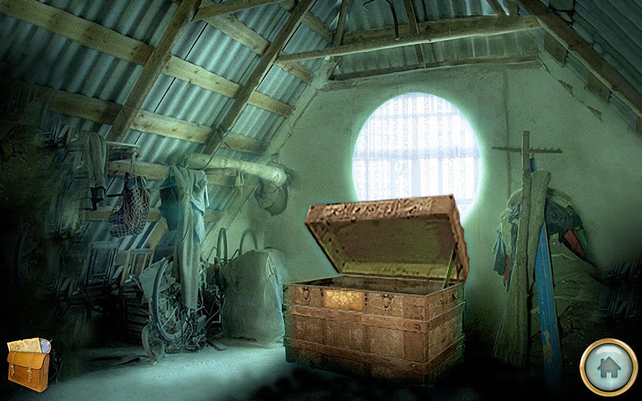 The Secret of Grisly Manor- screenshot