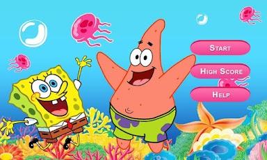 ���� ����� ��� ��������� SpongeBob 2013