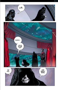 Dark Horse Comics Screenshot 9