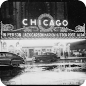 Kubrick's Chicago Wallpapers