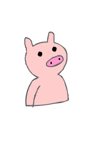 Stress Relief Pig