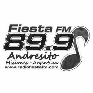 RÁDIO FIESTA FM