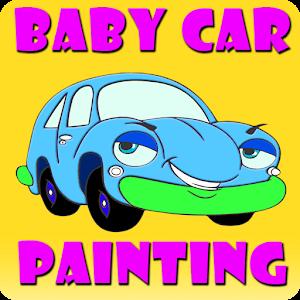 婴儿汽车画册 休閒 App LOGO-硬是要APP