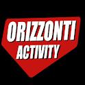 Radio Orizzonti Activity icon