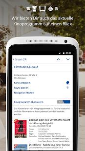 Das Örtliche Telefonbuch - screenshot thumbnail